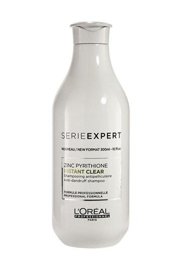 L'oreal Serie Expert Instant Clear Şampuan 300 Ml Renksiz